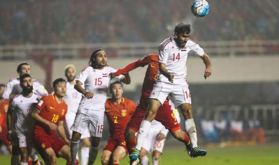 ฟุตบอลโลก2022รอบคัดเลือก โซนเอเชีย